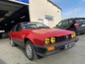 Alfetta GTV 1984 Alfa710