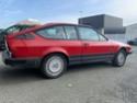 Alfetta GTV 1984 Alfa810