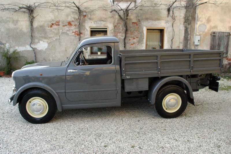 FINE RESTAURO FIAT 1100 INDUSTRIALE Img_5911