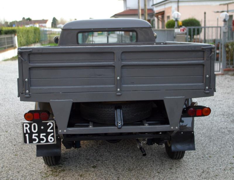 FINE RESTAURO FIAT 1100 INDUSTRIALE Img_5912