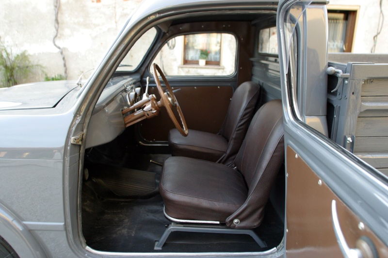 FINE RESTAURO FIAT 1100 INDUSTRIALE Img_5913