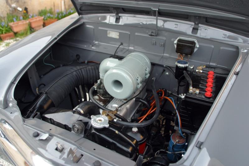 FINE RESTAURO FIAT 1100 INDUSTRIALE Img_5914
