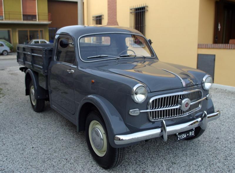FINE RESTAURO FIAT 1100 INDUSTRIALE Img_5916