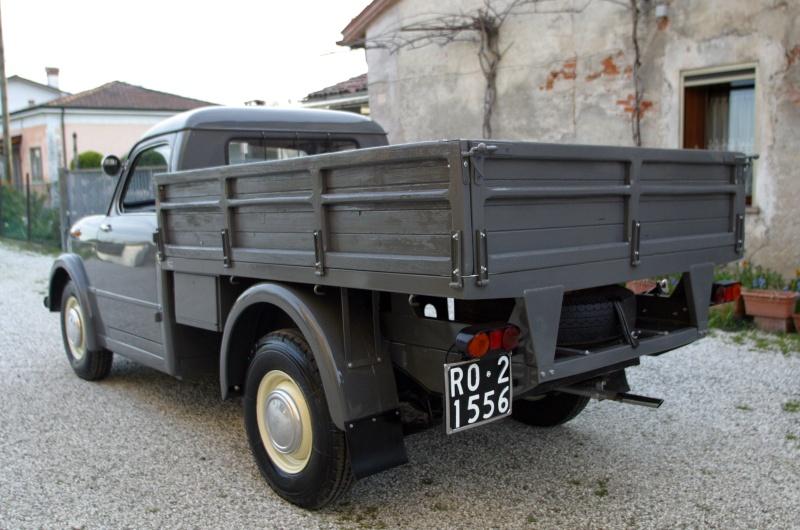 FINE RESTAURO FIAT 1100 INDUSTRIALE Img_5917