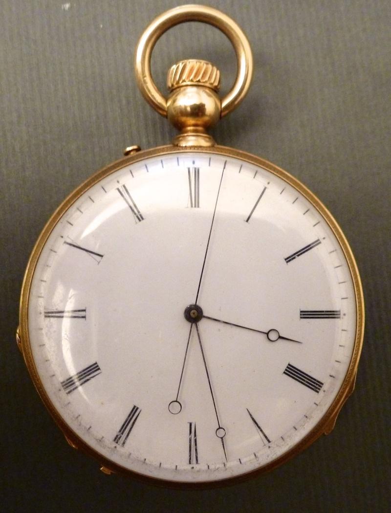 Votre montre de poche du moment ! - Page 5 P1030112