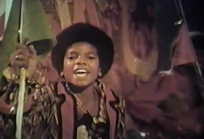 [DL] Michael Jackson The Commercials Edition Special (By Brigitte) Commer15