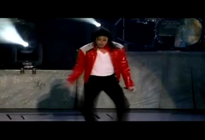 [DL] Michael Jackson The Commercials Edition Special (By Brigitte) Commer19
