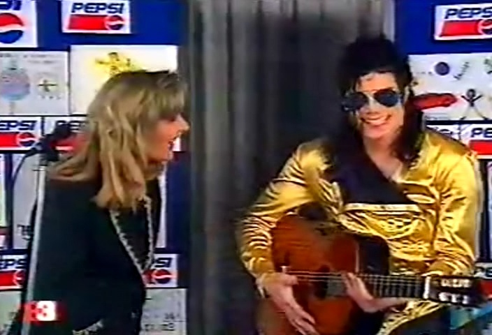 [DL] Michael Jackson The Commercials Edition Special (By Brigitte) Commer22