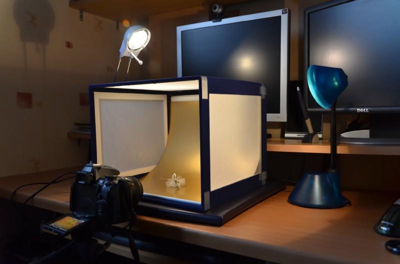 Mini studio photo  ou boite à lumière (réalisation) - Page 2 Dsc_0111