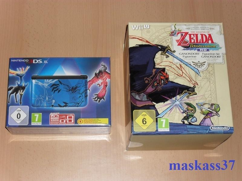 Ma collec 100% Nintendo : JAP, US, PAL... tout y passe^^ - Page 8 Arriva10