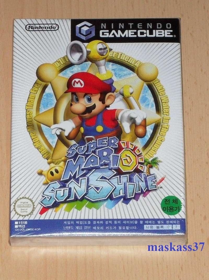 Ma collec 100% Nintendo : JAP, US, PAL... tout y passe^^ - Page 8 Arriva12