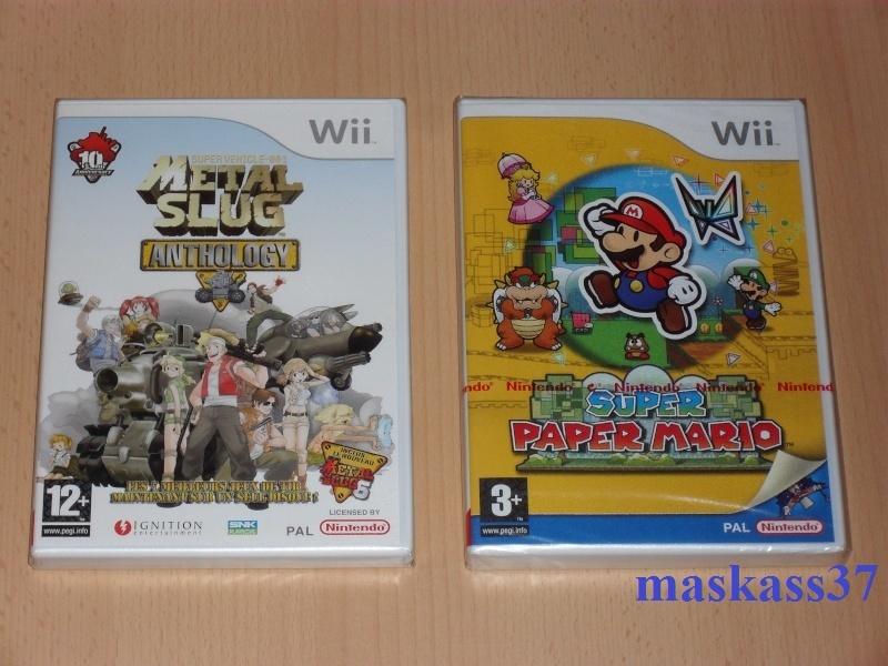 Ma collec 100% Nintendo : JAP, US, PAL... tout y passe^^ - Page 8 Arriva14
