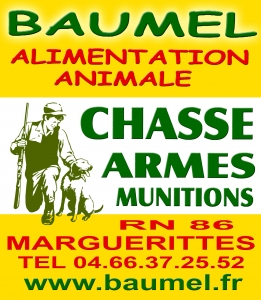 Chasse Pêche Traditions Baumel10