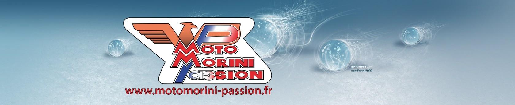 Moto Morini Passion