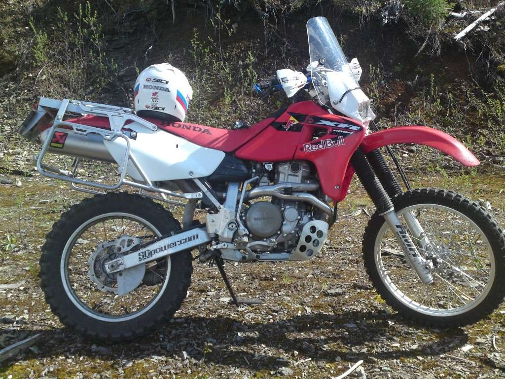 Cool XR650R Pix! 00610