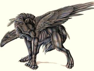 Ibuki [The Bandersnatch] Wolf1010