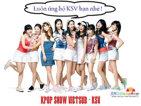 Kpop vietsub