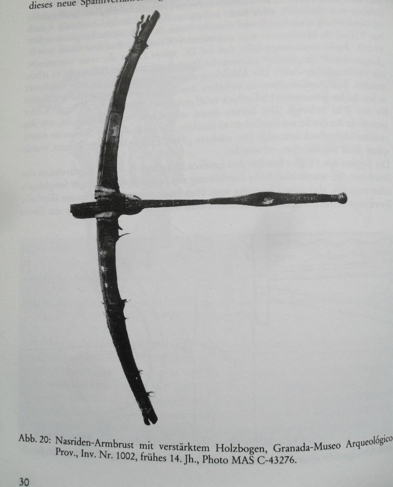 Arab Crossbow Sdc18910
