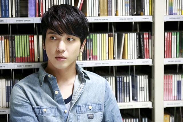 "[News] Yonghwa jouera dans ""Future's Choice""  Yonghw10"