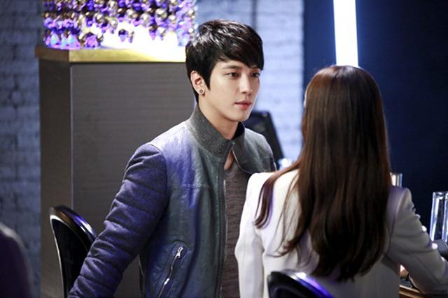 "[News] Yonghwa jouera dans ""Future's Choice""  Yonghw14"