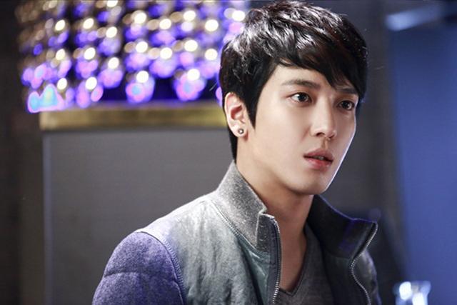 "[News] Yonghwa jouera dans ""Future's Choice""  Yonghw15"