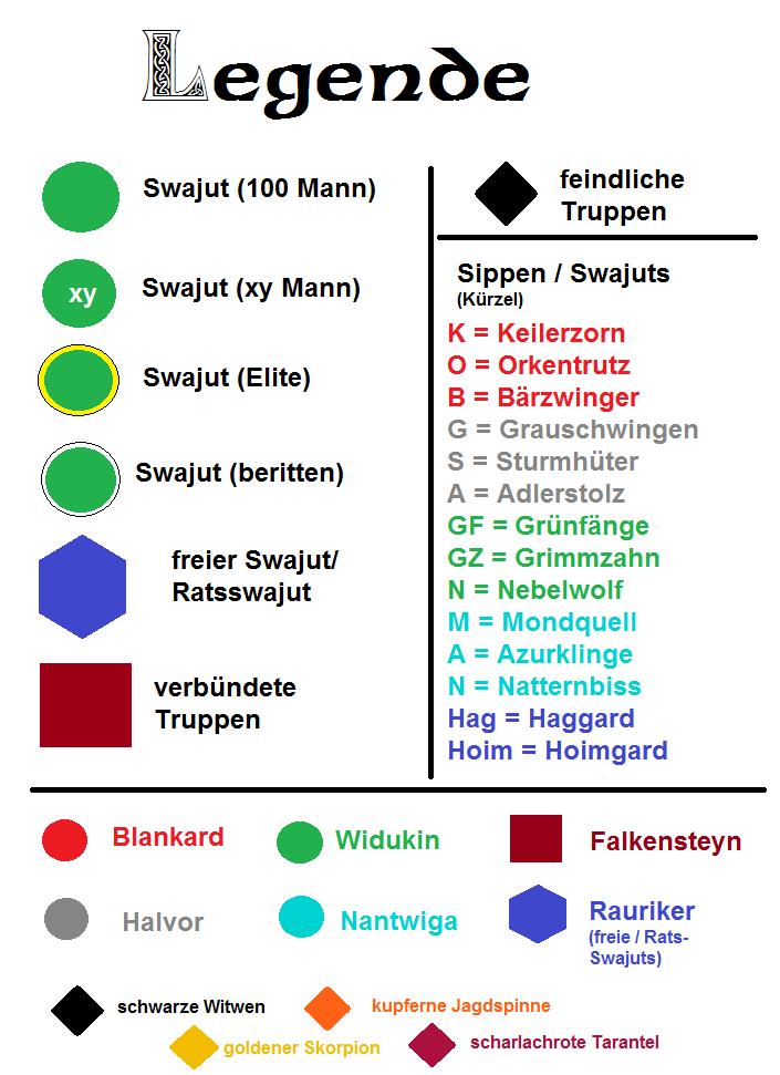 Regelwerk zu Kampagnenspiel / Übersichten Armeen11