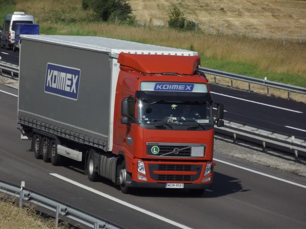 Koimex (Swiebodzin) Photo131