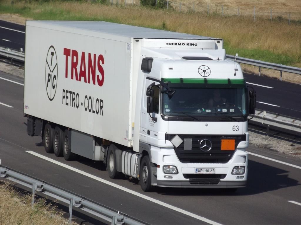 Trans-Petro-Color (Piaseczno) Photo175