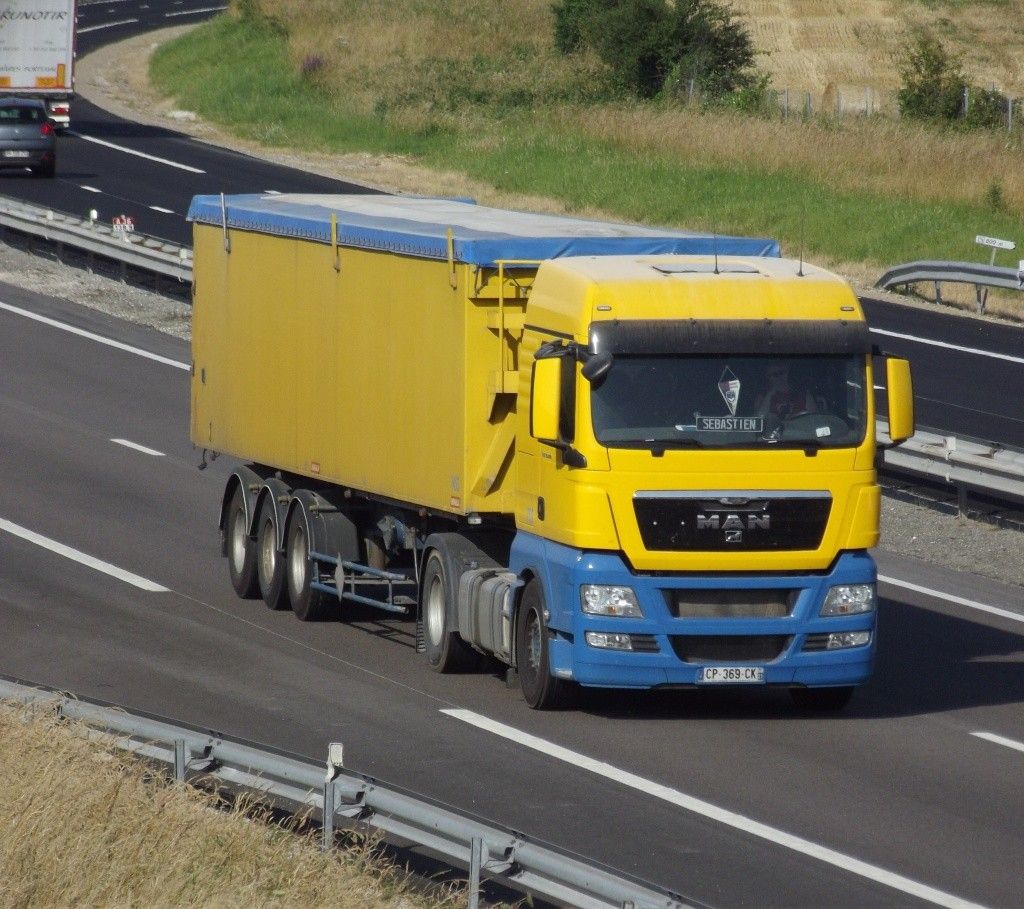 CFA Transports (Brazey en Plaine, 21) - Page 3 Photo209
