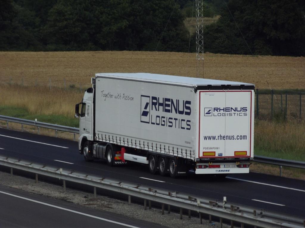 Rhenus  Logistics (Holzwickede) - Page 3 Photo288