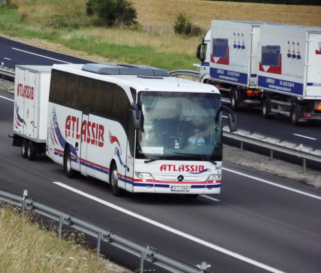 Cars et Bus de Roumanie Photo301
