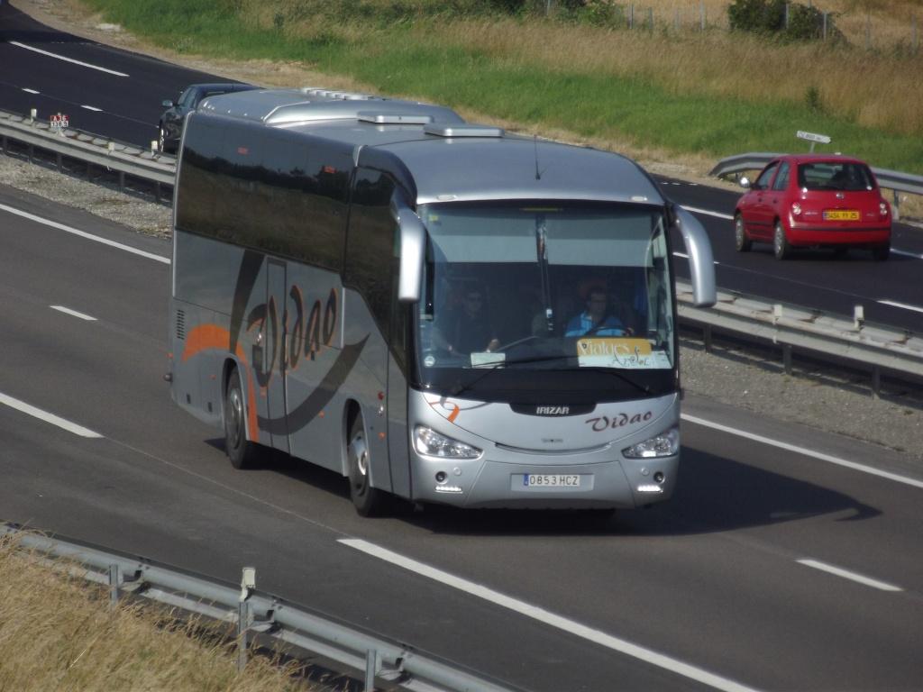 Cars et Bus d'Espagne - Page 3 Photos45