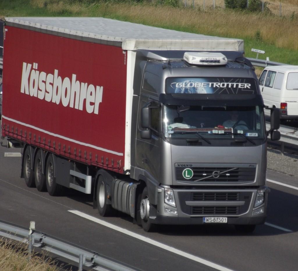 Kässbohrer (D) Photos49