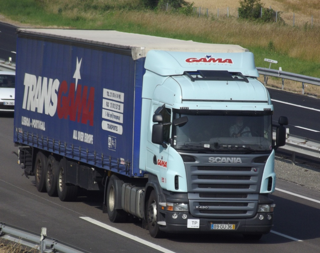 Gama Transportes  (Seixal) Photos51