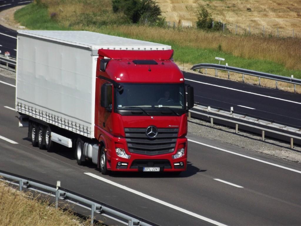 Mercedes Actros MP4 (euro 6 )  - Page 5 Photos75