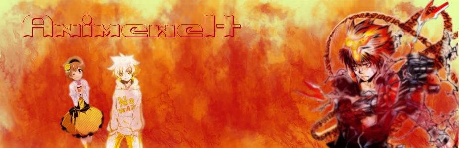 Animewelt
