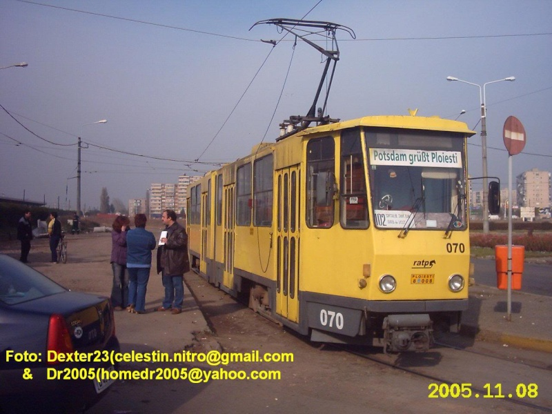 SC TCE Ploiești SA: Muzeu ( virtual ) 00701010