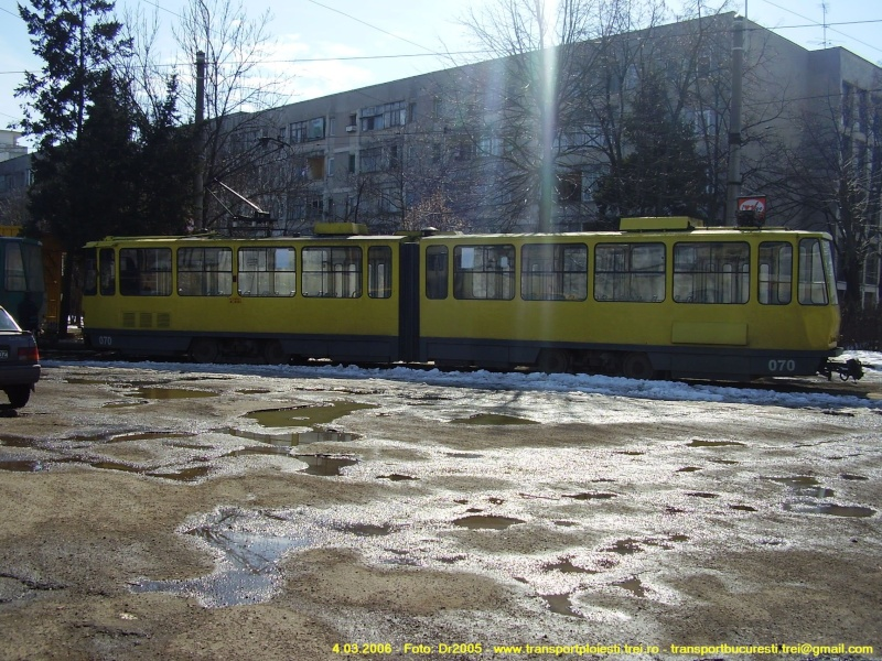 SC TCE Ploiești SA: Muzeu ( virtual ) 00701011