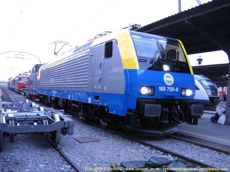 Locomotive electrice 18920710