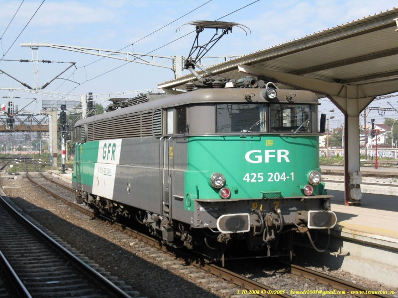 Locomotive electrice 42520210