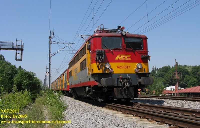 Locomotive electrice 42520510