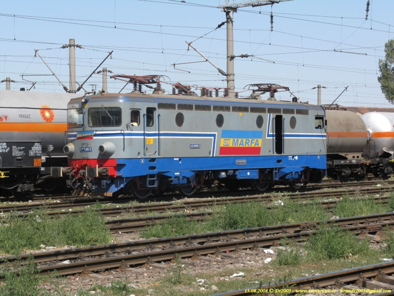 Locomotive electrice 43-00810