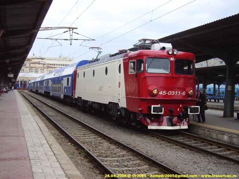 Locomotive electrice 45-03110