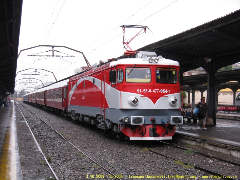 Locomotive electrice 47720010