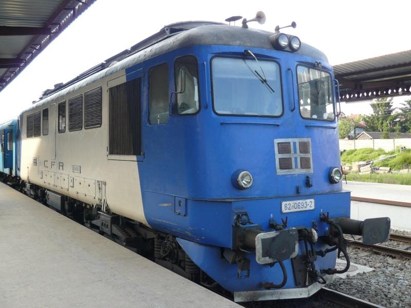 Locomotive diesel 62-06910