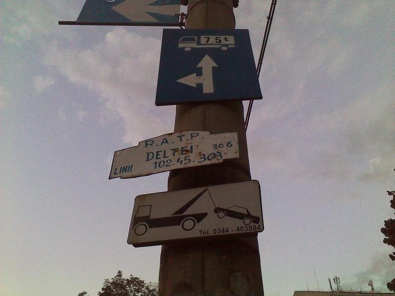 TCE: Stații | Indicatoare și Tabele 76015610