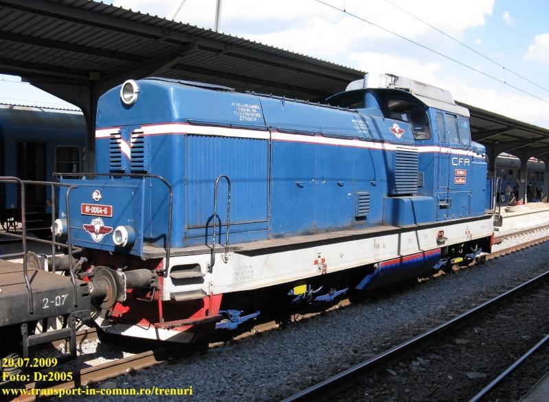 Locomotive diesel 81-00610