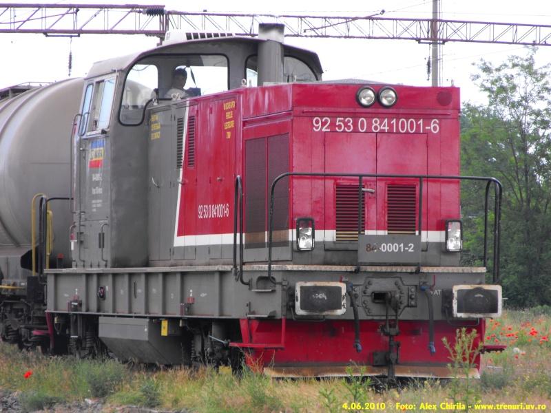 Locomotive diesel 84120010