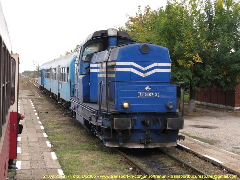 Locomotive diesel 89-00510