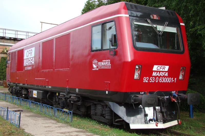 Locomotive diesel 92530610